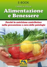 Alimentazione e Benessere - copertina