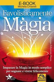 Favolisticamente Magia - copertina