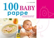 100 baby pappe - copertina