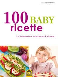100 Baby Ricette - copertina