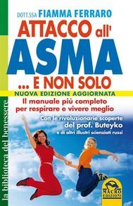Attacco all'Asma... e non solo - copertina