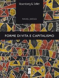 Forme di vita e capitalismo - Librerie.coop