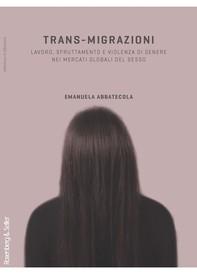 Trans-migrazioni - Librerie.coop