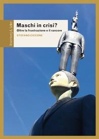 Maschi in crisi? - Librerie.coop