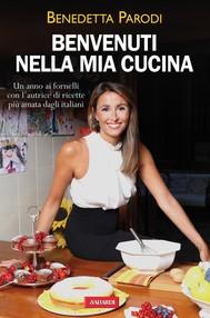 Benvenuti nella mia cucina - copertina
