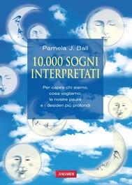 10.000 sogni interpretati - copertina