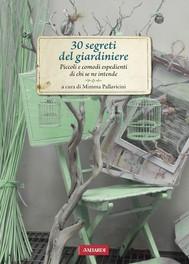 30 segreti del giardiniere - copertina