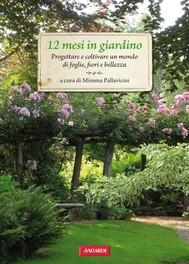 12 mesi in giardino - copertina