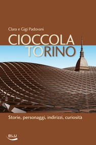 Cioccolatorino - copertina