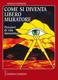 Come si diventa Libero Muratore - copertina