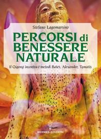 Percorsi di Benessere Naturale - Librerie.coop