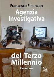 Agenzia Investigativa del Terzo Millennio - copertina