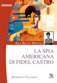 Ana Belén Montes - copertina