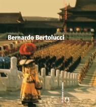 Bernardo Bertolucci - copertina