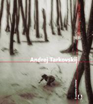 Andrej Tarkovskij - copertina