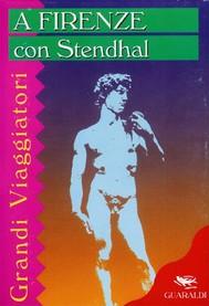 A Firenze con Stendhal e-card - copertina