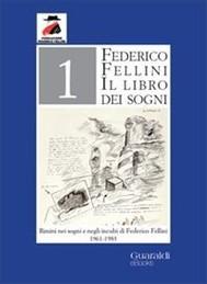 Federico Fellini - Il libro dei sogni - copertina