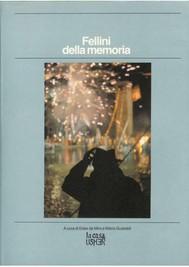 Fellini della memoria - copertina