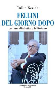 Fellini del giorno dopo - copertina