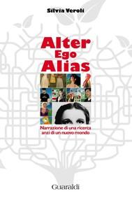 Alter Ego Alias - copertina