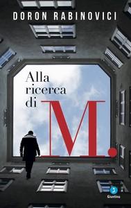 Alla ricerca di M. - copertina