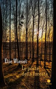 Le porte della foresta - copertina