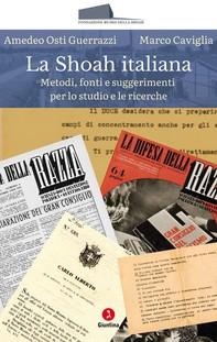 La Shoah italiana - Librerie.coop