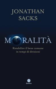 Moralità - Librerie.coop