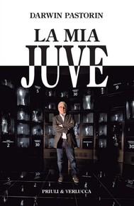 La mia Juve - copertina