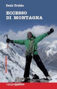 Eccesso di montagna - copertina