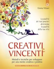 Creativi e Vincenti - copertina