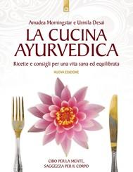 La cucina ayurvedica - copertina