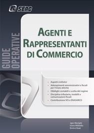 Agenti e Rappresentanti di Commercio - copertina