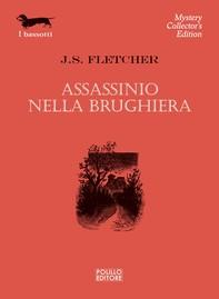 Assassinio nella brughiera - Librerie.coop