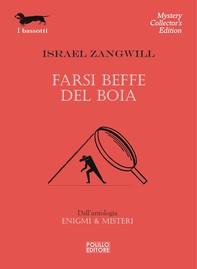 Farsi beffe del boia - Librerie.coop
