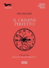 Il crimine perfetto - Librerie.coop
