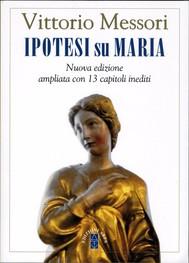 Ipotesi su Maria - copertina