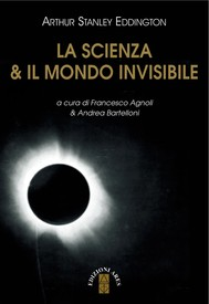 La scienza & il mondo invisibile - copertina