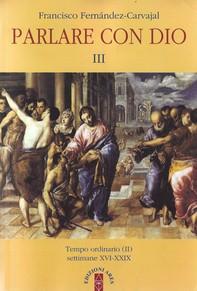 Parlare con Dio III - Librerie.coop