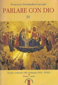 Parlare con Dio IV - Librerie.coop