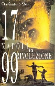 1799 Napoli. La rivoluzione - copertina