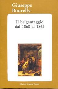 Il brigantaggio dal 1860 al 1865 - copertina