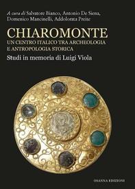 Chiaromonte. - Librerie.coop