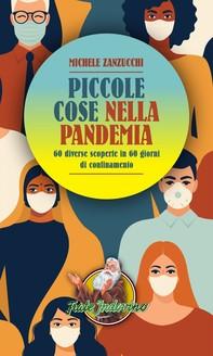 Piccole cose nella pandemia - Librerie.coop