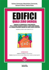 Edifici quasi zero energia - copertina