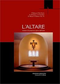 L'altare - Librerie.coop