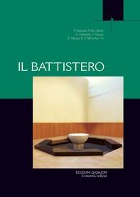 Il battistero - Librerie.coop