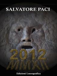 2012 - copertina