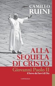 Alla sequela di Cristo - copertina
