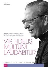 Vir fidelis multum laudabitur, vol. 2 - copertina
